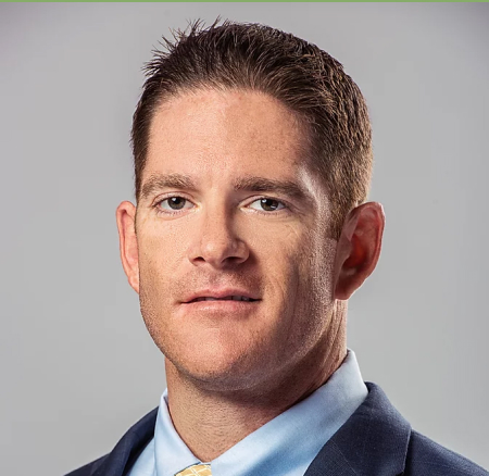 Aaron Gordon - Founding Partner