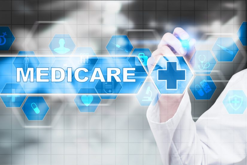 Medicare insurance broker